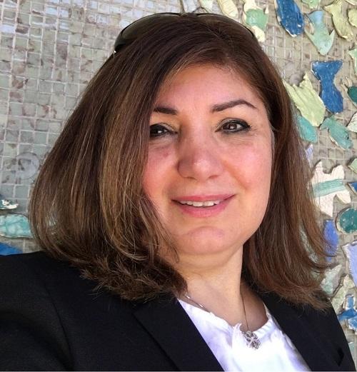 Sara Sedighi, MBA: