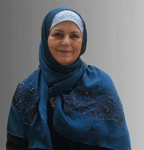 Shahnaz Jaffari, Ph.D., LEED AP: